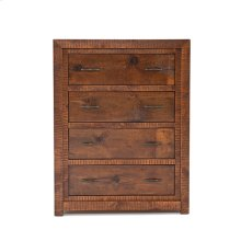 Brookfield - 4 Drawer Chest