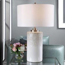 Georgios Cylinder Table Lamp