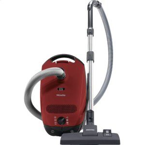 Mielecanister vacuum cleaners with comprehensive accessories for nearly every cleaning challenge.