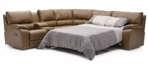 Shields Reclining Sectional
