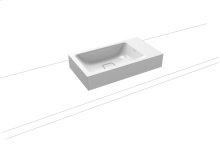Cono Countertop Hand Washbasin 22 x 12