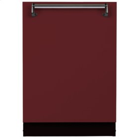 Cranberry Legacy Fully Integrated Dishwasher