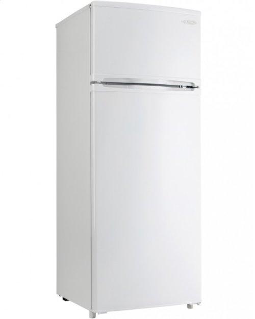 Danby 7.4 cu.ft. Apartment Size Refrigerator