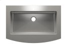 """Classic+ 000171 - farmhouse stainless steel Kitchen sink , 36"""" × 18"""" × 8"""" Product Image"""