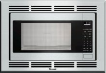 Built-in Traditional Microwave