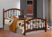 Burton Way Full Bed Set