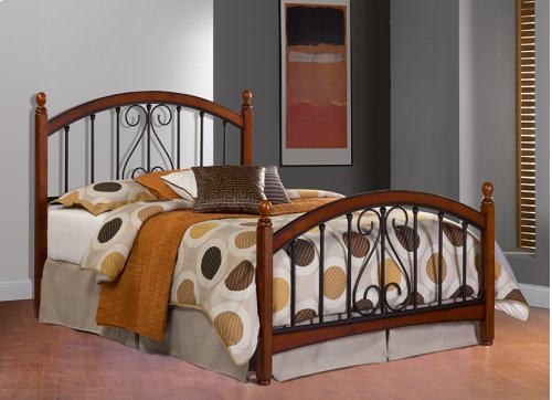 Burton Way Full Bed Set