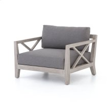 Huntington Outdoor Chair-grey
