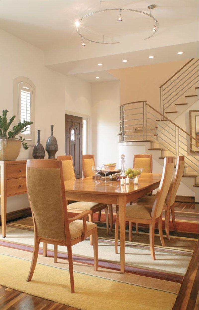 776 In By Harden Furniture In Hialeah Fl Hancock Dining Table # Muebles Dip Casa
