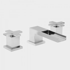 3300 Series Lavatory Set with Mixx Handle