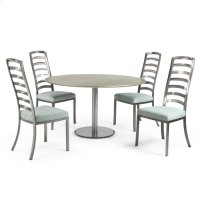 Summit-Xavier Dining Set Product Image