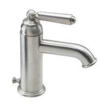 Single Hole Lavatory Faucet