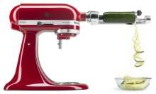 5 Blade Spiralizer with Peel, Core and Slice - Other
