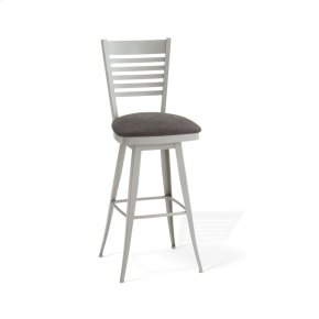 Edwin Swivel Stool (cushion)
