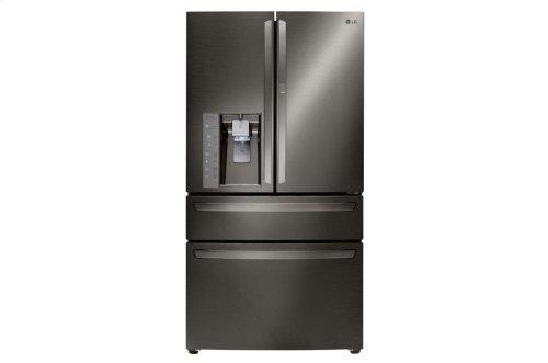 30 cu. ft. French Door Refrigerator **OPEN BOX** West Location