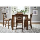 Counter Height Table W/4 Chairs Product Image