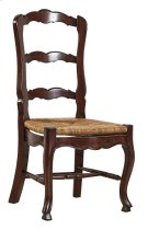French Ladderback Side Chair Product Image