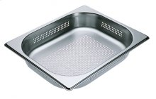 DGGL 4 Perforated Pan (135 oz)