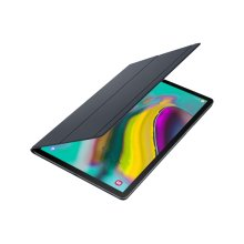 Galaxy Tab S5e Book Cover - Black