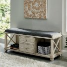 Gracelyn Shoe Bench Product Image