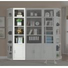 Catalina 22 in. Open Top Bookcase Product Image