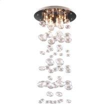 Inertia Ceiling Lamp