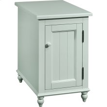Kiwi Green Reclinermate Accent Table
