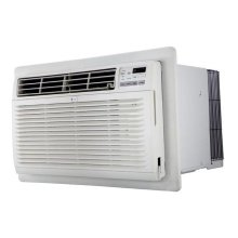 9,800 BTU Thru-The-Wall Air Conditioner