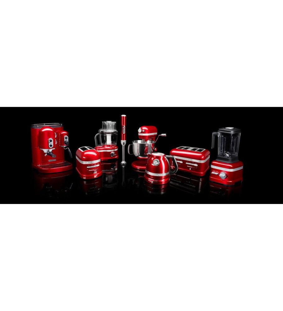 Kitchenaid 1 5 L Pro Line R Series Electric Kettle Candy Apple Red