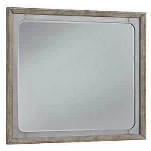 AshleyASHLEY MILLENNIUMLangford Bedroom Mirror