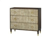 Movie Star Hall Chest Product Image