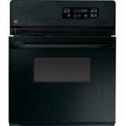 "GE® 24"" Electric Single Standard Clean Wall Oven Product Image"