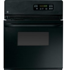 "GE® 24"" Electric Single Standard Clean Wall Oven"