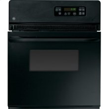 """GE® 24"""" Electric Single Standard Clean Wall Oven"""