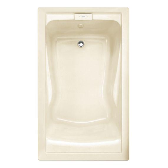 Cadet 72x42 Inch Bathtub   White