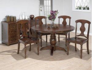 Urban Lodge Round Dining Table Top