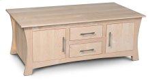 Loft Cabinet Coffee Table, Loft Cabinet Coffee Table, Lift Top
