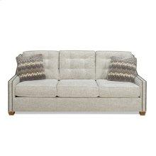 Cosmopolitan Sofa - Pumice - Pumice (loveseat)