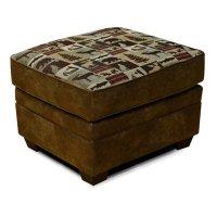 Jaden Ottoman 2267 Product Image