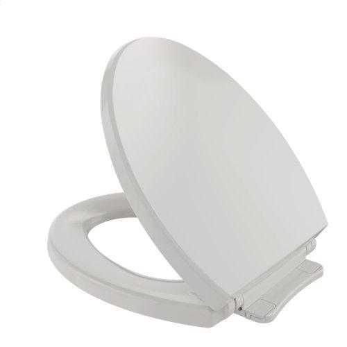 SoftClose® Toilet Seat - Round - Colonial White