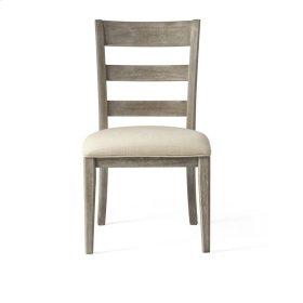 Bellamy Ladder Back Side Chair