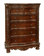 Patterson Drawer Chest