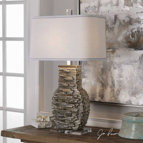 Clavin Table Lamp