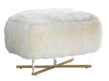 Bleeker Bed Bench