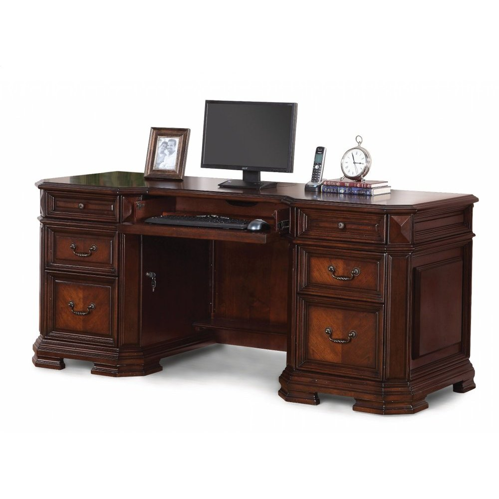Westchester Executive Credenza