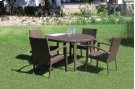 Atlantis 5 PC Dining Group Product Image