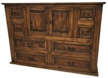 Medio Mansion Dresser