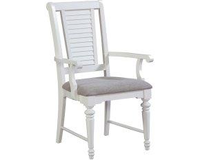 Seabrooke Arm Chair