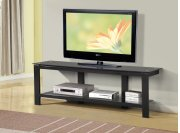 Tempered Glass T.V. Stand Product Image