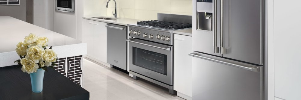 e36df76gps in stainless steel by electrolux icon in springfield, il  hidden · additional electrolux icon® 36'' dual fuel freestanding range